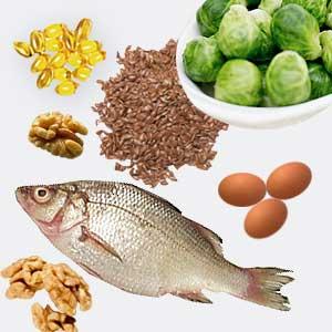 omega 3 nella prevenzione delle malattie del colon rettale Omega3