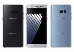 Caratteristiche Galaxy Note 7
