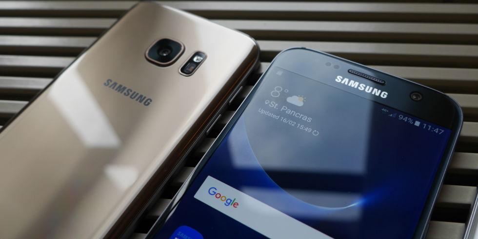 Samsung Galaxy Note 7, nuove colorazioni: prime foto leaked