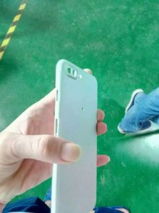 Nuova foto iPhone 7 Plus