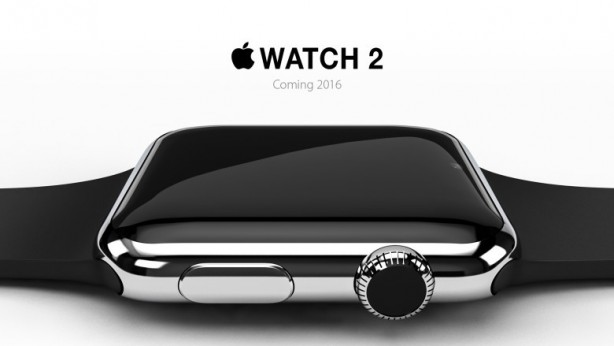 Nuovo Apple Watch 2