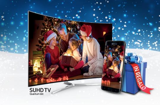 Samsung Natale