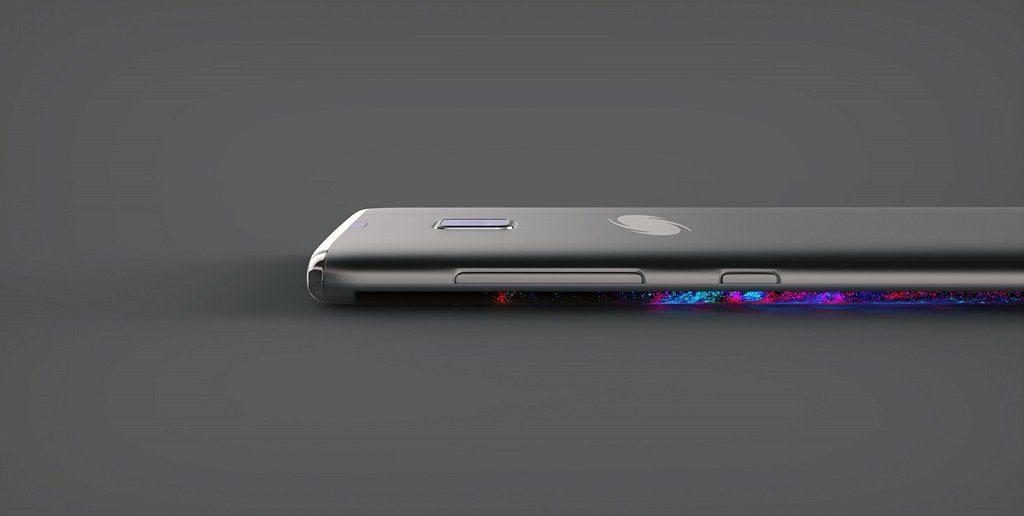Uscita Galaxy S8