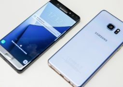 Uscita Galaxy Note 8