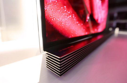 Specifiche LG G6