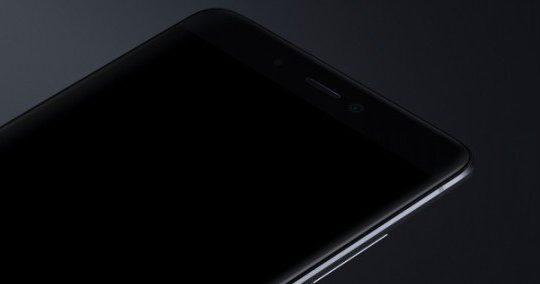 Presentazione Xiaomi Mi 6