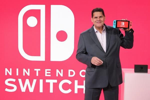 Nintendo Switch non sostituirà la famiglia 3DS