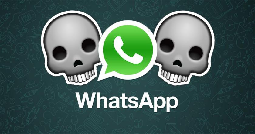 WhatsApp, trema il sistema privacy Falla per leggere i messaggi criptati
