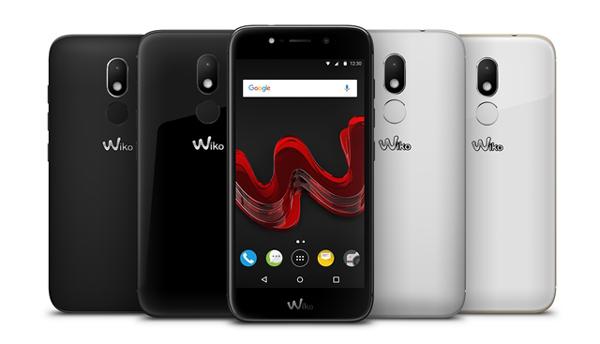 Wiko Upulse e Upulse Lite annunciati ufficialmente al MWC 2017