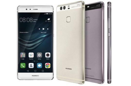 Caratteristiche Huawei P10 Plus