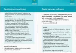 Aggiornamento Android Nougat 7.0 Galaxy S7