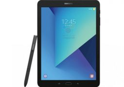 News Galaxy Tab S3