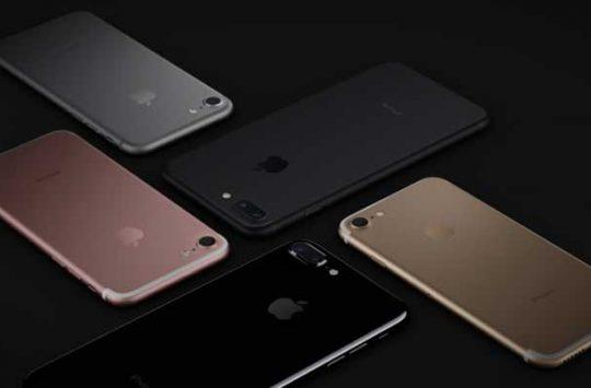 Rivoluzione Apple
