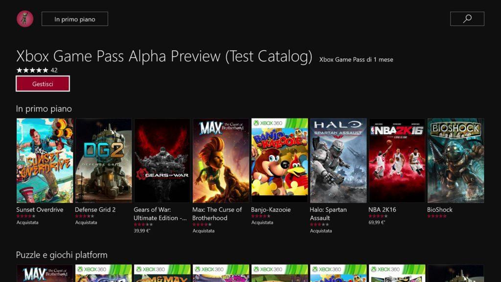 Scopriamo le novità del nuovo aggiornamento di sistema di Xbox One