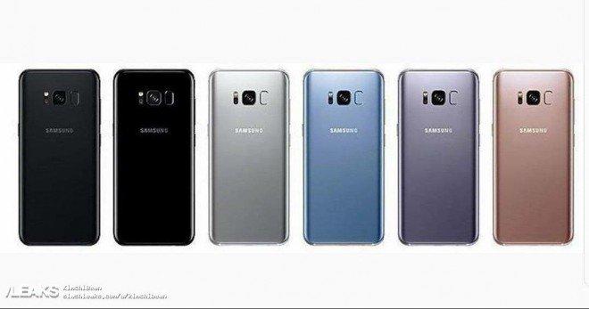 Samsung Galaxy S8: meglio di questo non si può