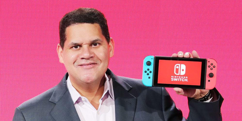 Nintendo Switch: arriveranno Netflix, Hulu e Amazon