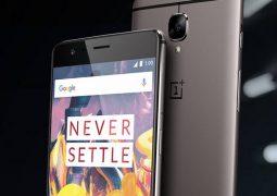 Aggiornamento OnePlus 5
