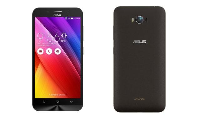 Nuovo aggiornamento per ASUS Zenfone Max