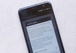 Aggiornamento HTC 11