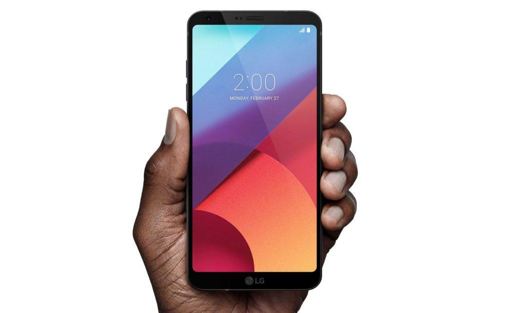 Sconti e promozioni acquistando LG G6, K8 (2017) o K10 (2017)