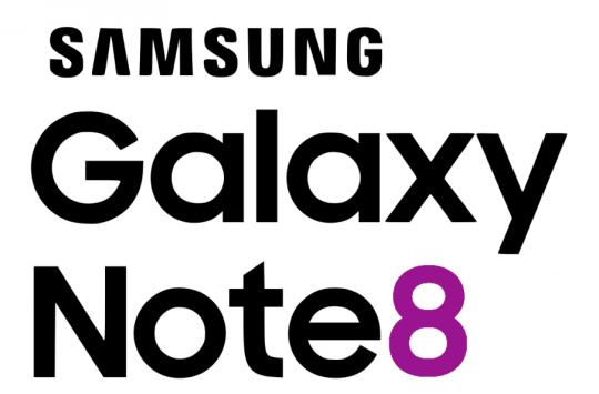 Samsung Galaxy Note 8