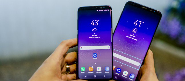Miglior smartphone batteria – Novembre 2017