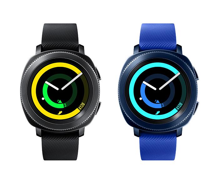 Samsung presenta all'Ifa il nuovo Gear Sport