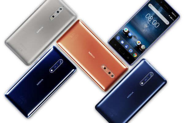 Nokia 2 presentato il 5 ottobre? Intanto spuntano i primi press-render