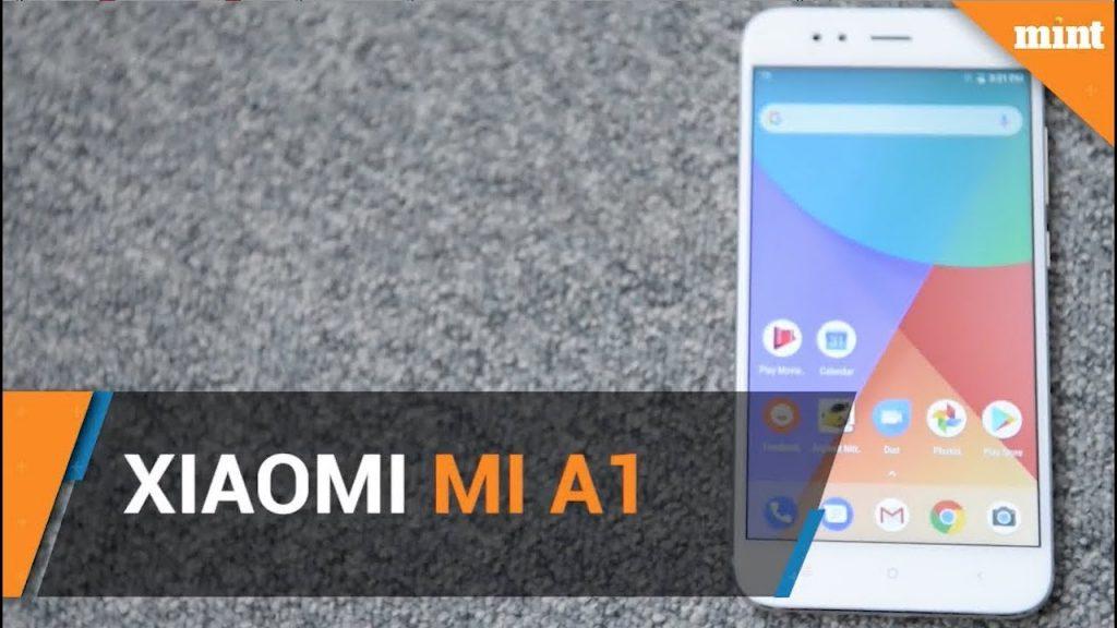 Come eseguire backup Xiaomi Mi A1