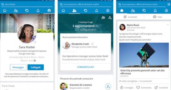 Migliori app per trovare lavoro