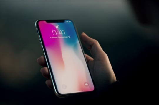 Come fare uno screenshot su iPhone X