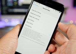 Come cambiare risoluzione dei video su iPhone 8 e 8 Plus