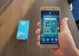 Come fare Hard Reset Samsung Galaxy A9