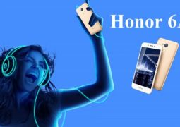 Come fare Hard reset Huawei Honor 6A