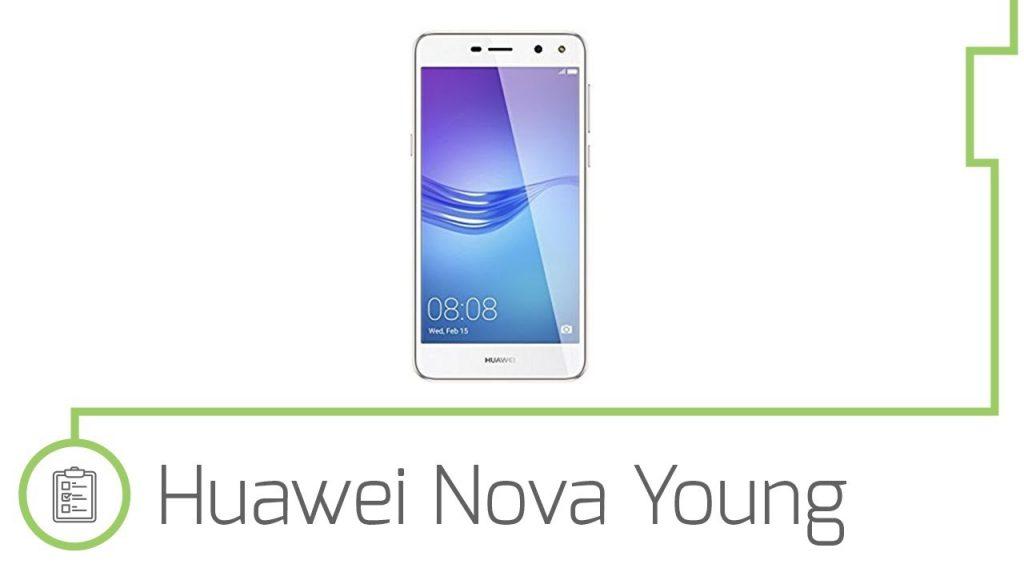Come fare Hard reset Huawei Nova Young