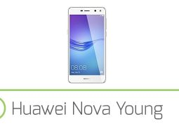 Come fare Hard reset Huawei Nova Young