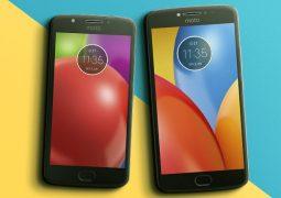 Come fare hard reset Motorola Moto E4 e Moto E4 Plus