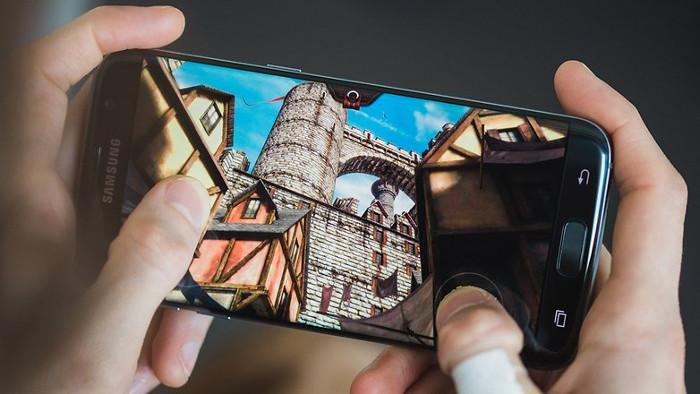 Migliori smartphone per giocare