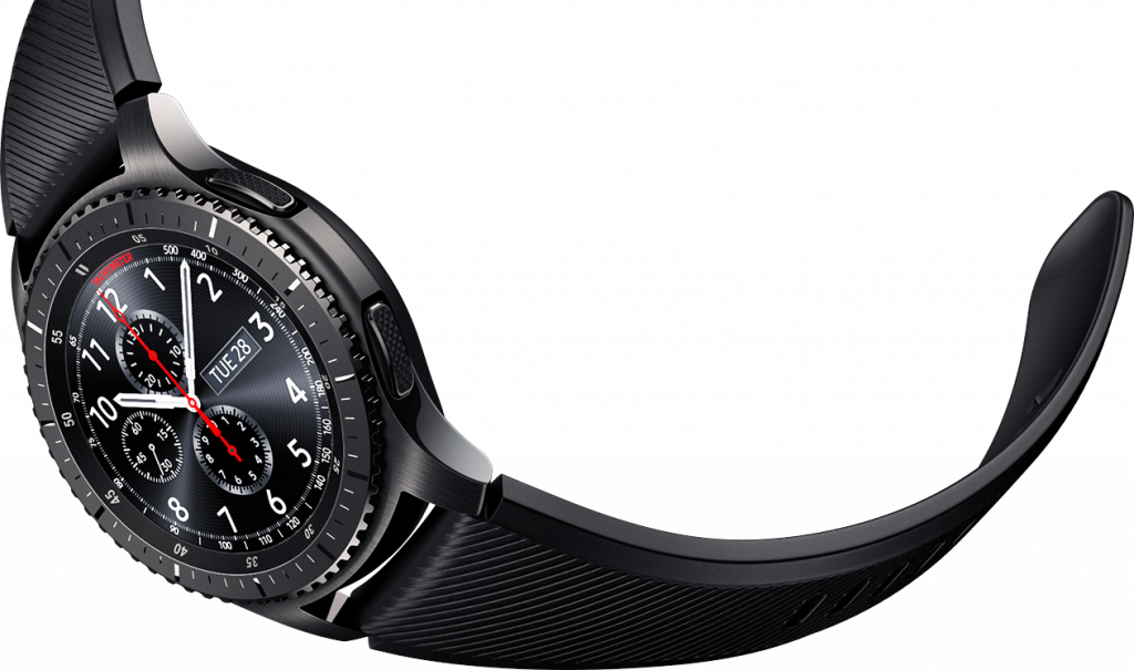 Migliori smartwatch da regalare a Natale 2017