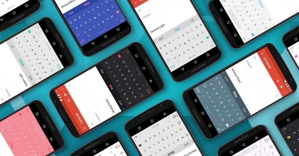 Migliori tastiere per iPhone 2017